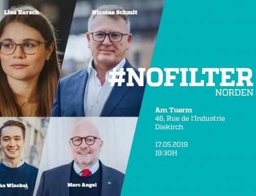 No Filter – Norden